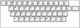 Hướng dẫn cách khắc phục sửa lỗi bàn phím laptop không gõ được 1 số phím